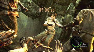 Immagine -4 del gioco Resident Evil 5: Gold Edition per PlayStation 3