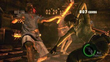 Immagine -3 del gioco Resident Evil 5: Gold Edition per PlayStation 3