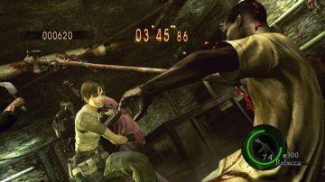 Immagine -2 del gioco Resident Evil 5: Gold Edition per PlayStation 3