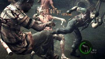 Immagine -1 del gioco Resident Evil 5: Gold Edition per PlayStation 3