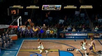 Immagine -5 del gioco NBA Jam per Nintendo Wii