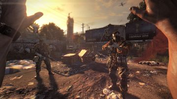 Immagine 0 del gioco Dying Light per Xbox One