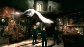 Immagine -3 del gioco Harry Potter e l'Ordine della Fenice per PlayStation PSP