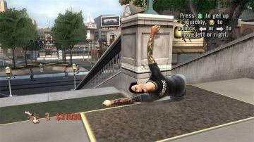 Immagine -3 del gioco Tony Hawk's Project 8 per Xbox 360