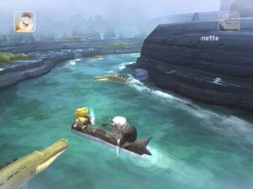 Immagine -5 del gioco Up per PlayStation 2