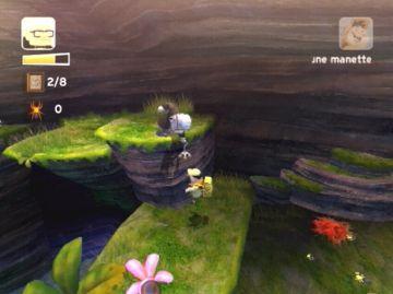 Immagine -4 del gioco Up per PlayStation 2