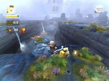 Immagine -1 del gioco Up per PlayStation 2