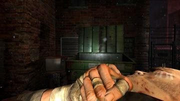 Immagine -14 del gioco Condemned 2: Bloodshot per PlayStation 3