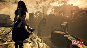 Immagine -5 del gioco Alice: madness returns per Xbox 360