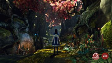Immagine -4 del gioco Alice: madness returns per Xbox 360