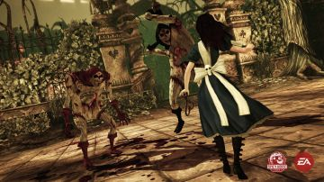 Immagine -2 del gioco Alice: madness returns per Xbox 360