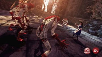Immagine -1 del gioco Alice: madness returns per Xbox 360