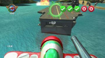 Immagine -4 del gioco Planes per Nintendo Wii U