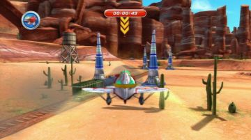 Immagine -3 del gioco Planes per Nintendo Wii U