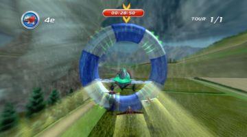 Immagine -2 del gioco Planes per Nintendo Wii U