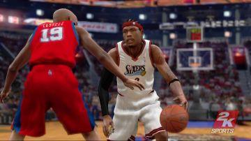 Immagine -5 del gioco NBA 2K7 per PlayStation 3