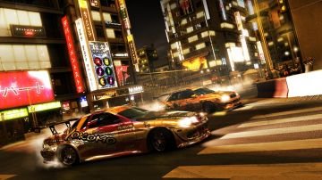 Immagine -3 del gioco Race Driver: GRID per PlayStation 3