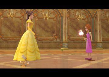 Immagine -1 del gioco Disney Principesse: Il Viaggio Incantato per Nintendo Wii