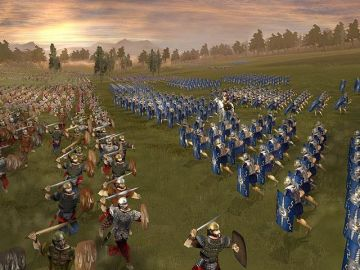 Immagine -12 del gioco The History Channel: Great Battles of Rome per PlayStation 2