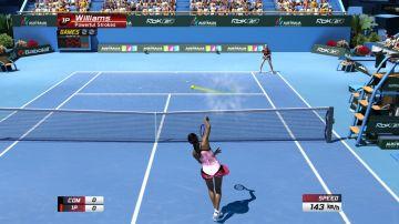Immagine -15 del gioco Virtua Tennis 3 per PlayStation 3