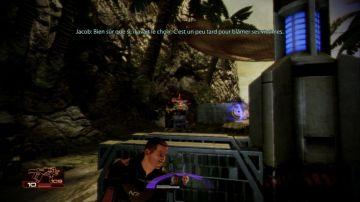 Immagine -1 del gioco Mass Effect 2 per PlayStation 3
