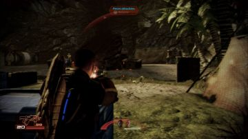 Immagine -3 del gioco Mass Effect 2 per PlayStation 3