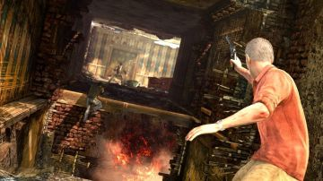 Immagine -12 del gioco Uncharted 3: L'inganno di Drake per PlayStation 3