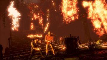 Immagine -11 del gioco Uncharted 3: L'inganno di Drake per PlayStation 3
