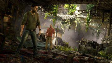 Immagine -9 del gioco Uncharted 3: L'inganno di Drake per PlayStation 3