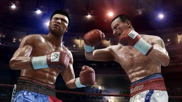 Immagine -4 del gioco Fight Night Round 3 per PlayStation 3