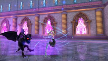 Immagine -5 del gioco Monster High: 13 Desideri per Nintendo Wii U