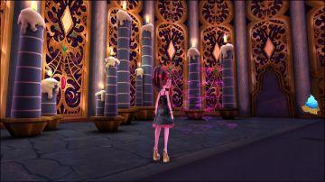 Immagine -2 del gioco Monster High: 13 Desideri per Nintendo Wii U