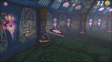 Immagine -1 del gioco Monster High: 13 Desideri per Nintendo Wii U