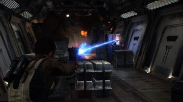 Immagine -4 del gioco Star Wars 1313 per Xbox 360