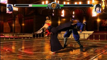 Immagine -5 del gioco Virtua Fighter 5 per PlayStation 3