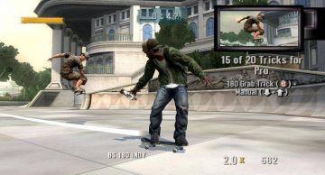 Immagine 0 del gioco Tony Hawk's Project 8 per Xbox 360
