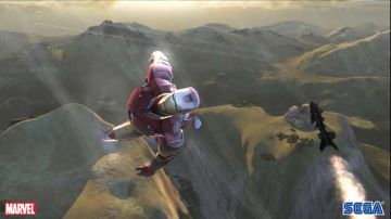 Immagine -4 del gioco Iron man per Nintendo Wii