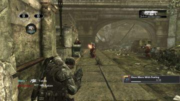 Immagine -1 del gioco Gears of War 2 per Xbox 360