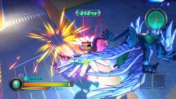 Immagine -3 del gioco Bakugan Battle Brawlers: I Difensori della Terra per PlayStation 3