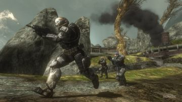 Immagine -1 del gioco Halo Reach per Xbox 360