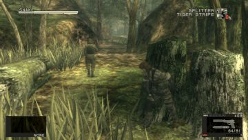 Immagine -5 del gioco Metal Gear Solid HD Collection per PSVITA