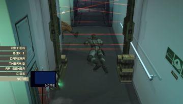 Immagine -9 del gioco Metal Gear Solid HD Collection per PSVITA