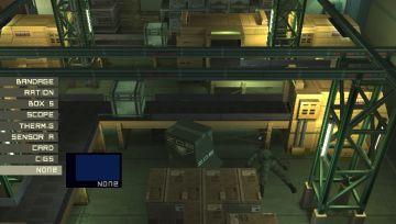 Immagine -7 del gioco Metal Gear Solid HD Collection per PSVITA