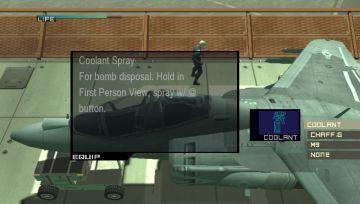 Immagine -6 del gioco Metal Gear Solid HD Collection per PSVITA