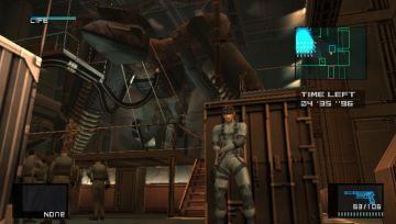 Immagine -11 del gioco Metal Gear Solid HD Collection per PSVITA
