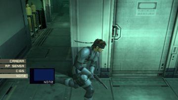 Immagine -10 del gioco Metal Gear Solid HD Collection per PSVITA