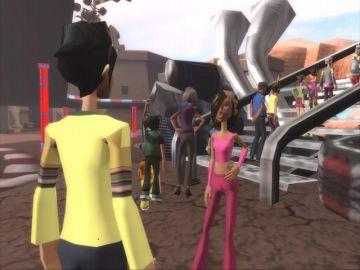 Immagine -3 del gioco Thrillville: Fuori dai Binari per PlayStation 2