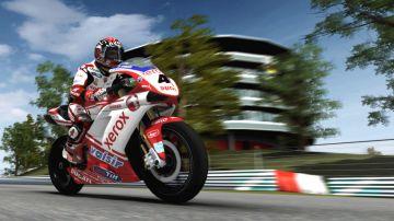 Immagine 2 del gioco SBK X : Superbike World Championship per PlayStation 3