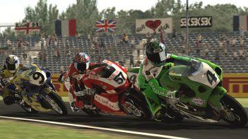 Immagine 7 del gioco SBK X : Superbike World Championship per PlayStation 3