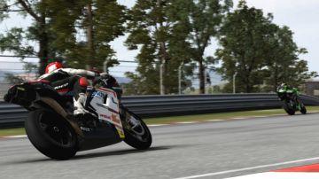 Immagine 1 del gioco SBK X : Superbike World Championship per PlayStation 3